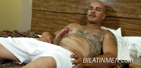 Bobby Dee; Mexican Gay Latinos, Naked Men
